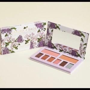 Seraphine Botanicals Sakura Sage Eyeshadow palette